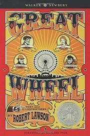 Book Cover for THE GREAT WHEEL