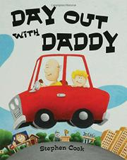 DAY OUT WITH DADDY by Stephen Cook