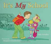 IT'S MY SCHOOL by Sally Grindley
