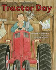 TRACTOR DAY by Candice F. Ransom