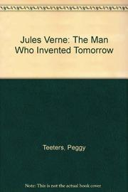 JULES VERNE by Peggy Teeters