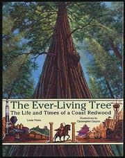 Cover art for THE EVER-LIVING TREE
