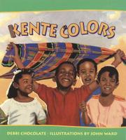 Cover art for KENTE COLORS