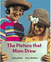 Book Cover for THE PICTURE THAT MOM DREW