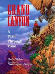 Cover art for GRAND CANYON