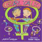GIRL TALK by Judith Harlan