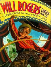 WILL ROGERS by Debbie Dadey