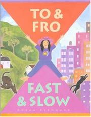 TO AND FRO FAST AND SLOW by Durga Bernhard