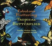 Book Cover for FABULOUS FLUTTERING TROPICAL BUTTERFLIES