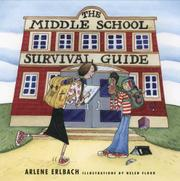 Book Cover for THE MIDDLE SCHOOL SURVIVAL GUIDE
