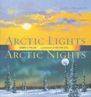Book Cover for ARCTIC LIGHTS, ARCTIC NIGHTS