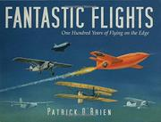 Cover art for FANTASTIC FLIGHTS