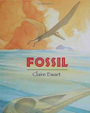FOSSIL by Claire Ewart
