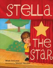 Book Cover for STELLA THE STAR