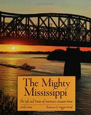 Cover art for THE MIGHTY MISSISSIPPI