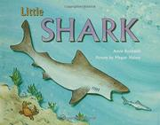 LITTLE SHARK by Anne Rockwell
