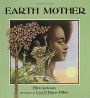 EARTH MOTHER  by Ellen Jackson