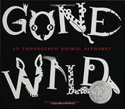 Book Cover for GONE WILD