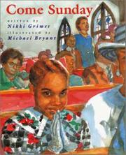 COME SUNDAY by Nikki Grimes
