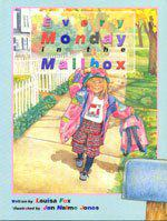EVERY MONDAY IN THE MAILBOX by Louisa Fox