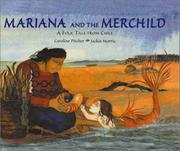 MARIANA AND THE MERCHILD by Caroline Pitcher