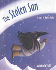 THE STOLEN SUN by Amanda  Hall