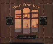ONE FINE DAY by Elizabeth Van Steenwyck