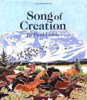 SONG OF CREATION by Paul Goble