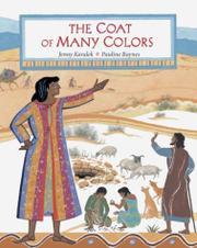 THE COAT OF MANY COLORS by Jenny Koralek