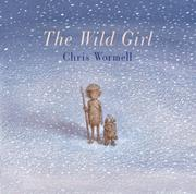 Cover art for THE WILD GIRL