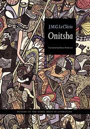 ONITSHA by J.M.G. Le Clézio