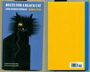 BLUES FOR A BLACK CAT by Boris Vian