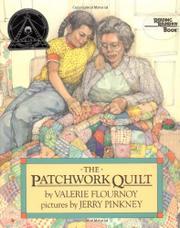 THE PATCHWORK QUILT by Valene Flournoy