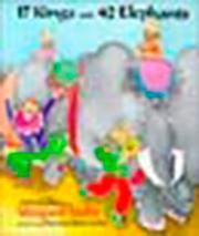 Book Cover for 17 KINGS AND 42 ELEPHANTS