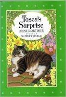 TOSCA'S SURPRISE by Matthew Sturgis