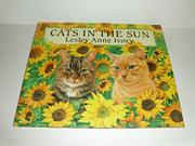 CATS IN THE SUN by Lesley Anne Ivory