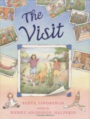 THE VISIT by Reeve Lindbergh