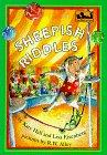 SHEEPISH RIDDLES by Katy Hall
