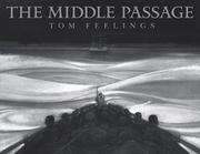 THE MIDDLE PASSAGE by Tom Feelings