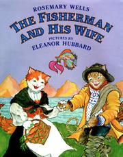Book Cover for THE FISHERMAN AND HIS WIFE