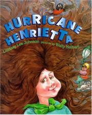 HURRICANE HENRIETTA by Lindsay Lee Johnson