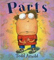 Book Cover for PARTS