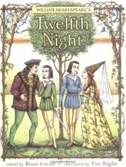 Cover art for WILLIAM SHAKESPEARE'S TWELFTH NIGHT