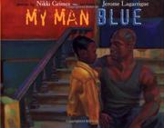 MY MAN BLUE by Nikki Grimes