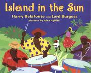 Cover art for ISLAND IN THE SUN