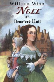 NELL OF BRANFORD HALL by William Wise