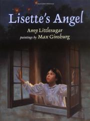 Cover art for LISETTE'S ANGEL