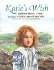 Cover art for KATIE'S WISH