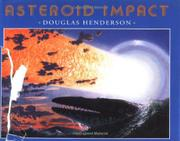 ASTEROID IMPACT by Douglas Henderson