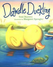 DAWDLE DUCKLING by Toni Buzzeo